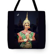Welcome Thailand Tote Bag