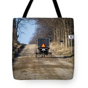 Welcome To Elkart County Tote Bag