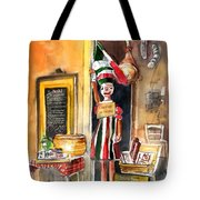 Welcome To Italy 07 Tote Bag