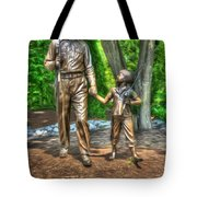 Welcome To Mayberry Tote Bag