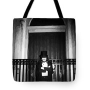 Welcome To Night In New Orleans  Tote Bag
