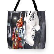 Welcome To The Czech Republic 01 Tote Bag