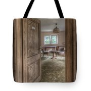 Welcome To The Mold Tote Bag