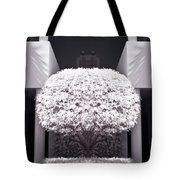 Welcome Tree Infrared Tote Bag