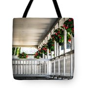 Welcoming Porch Tote Bag