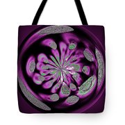 Welding Rods Abstract 5 Tote Bag