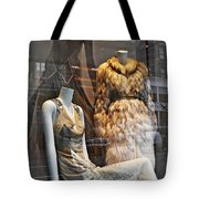 Well Dressed Airheads Tote Bag