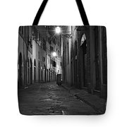 Well Lit Tote Bag