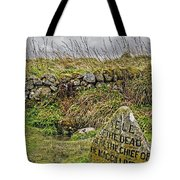 Well Of The Dead Tote Bag