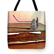 Well Read Tote Bag