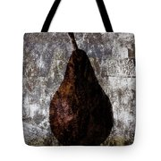 Well-read Pear Tote Bag