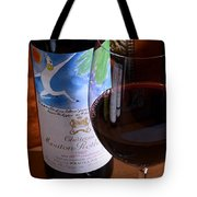 Well Remembered  Tote Bag