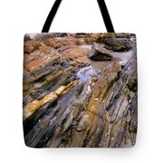 Well's Beach Tote Bag