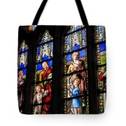 Welsh Glass Tote Bag