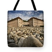 Weltenberg Abbey Tote Bag
