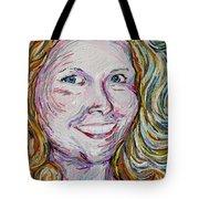 Wendy Tote Bag