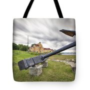 Wentworth Anchor Tote Bag
