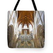 Wesel Organ Tote Bag