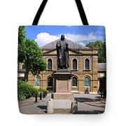Wesley's Chapel Tote Bag