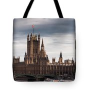 Wesminster Tote Bag