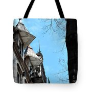 West Chester Pa 7 Tote Bag