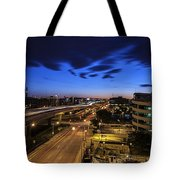 West Tote Bag