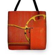 West Feliciano Tote Bag