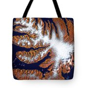 West Fjords Tote Bag