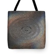 West Motion Tote Bag