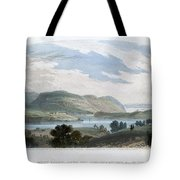West Point, 1780 Tote Bag