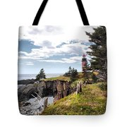 West Quoddy 4037 Tote Bag