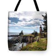 West Quoddy 4038 Tote Bag