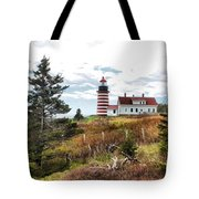 West Quoddy 4041 Tote Bag