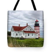 West Quoddy 4214 Tote Bag