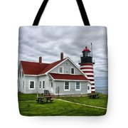 West Quoddy 4216 Tote Bag