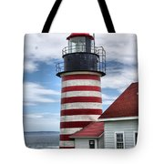 West Quoddy 4226 Tote Bag