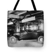 Westcott Automobiles, 1917 Tote Bag