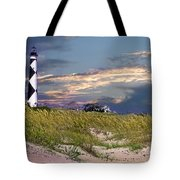 Western Front Cape Lookout Tote Bag