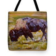 Western Icon Tote Bag