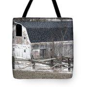 Western New York Farm 1 Tote Bag
