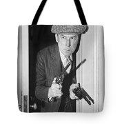 Western Star William S. Hart Tote Bag