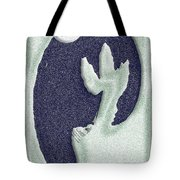 Westernscape Tote Bag