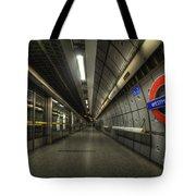 Westminster 2.0 Tote Bag