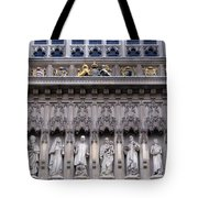 Westminster Abbey 1 Tote Bag