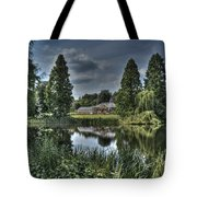 Weston Park Tote Bag