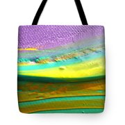 Wet Paint 1 Tote Bag