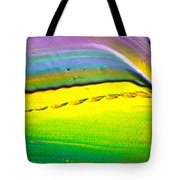 Wet Paint 2 Tote Bag