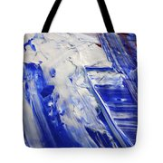 Wet Paint 58 Tote Bag