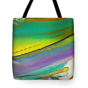 Wet Paint 6 Tote Bag