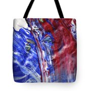 Wet Paint 61 Tote Bag